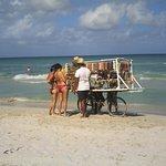 Varadero Beach - Varadero, Cuba
