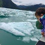 LaConte Glacier Tour