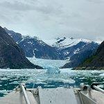LaConte Glacier