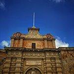 Mdina old town