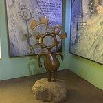 Petroglyphs Provincial Park照片