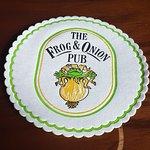 صورة فوتوغرافية لـ Frog and Onion Pub