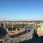 the Tower, Copenhagen-bild