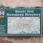 The Mount Airy Visitors Center의 사진