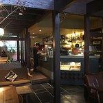 Cafe Bibliotec Hello Photo