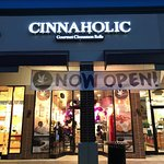 Cinnaholic Westlake, OH