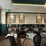 Restaurante Bistro4 Foto
