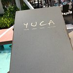 Yuca Restaurant and Lounge ภาพถ่าย