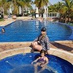 Celebration Resort Olímpia Foto
