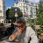 Foto de Gasthaus Rebhuhn