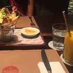 Foto de Mangos
