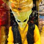Alien Fresh Jerky Photo