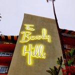 The Beverly Hills Hotel ภาพถ่าย