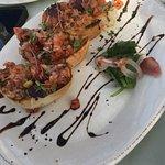 Blue Mussel Cafe ภาพถ่าย