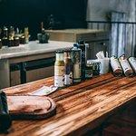Guided tour & olive oil tasting - Vist Paragaea   Paragaea product line   olive oil products