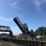Hiram M. Chittenden Locks ภาพถ่าย