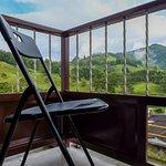 Habitación balcón / Balcony room