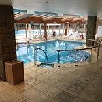 Llao Llao Hotel and Resort Golf Spa ภาพถ่าย