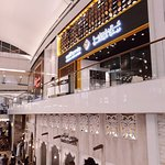 迪拜节日城照片