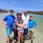 Family Fun in the 10,000 Islands