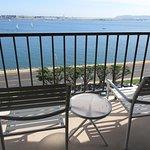 Nice balcony