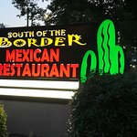 South of The Border Mexican Photo