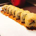 rollo tempura