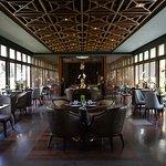 Sophisticated interior