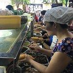 Banh Mi Phuong Foto