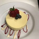 Lemon Marscarpone Cheesecake
