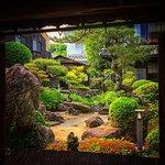 Bilde fra Tojo Homes of Edo-Period Tradesmen