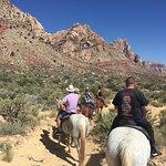 Foto de Wild West Horseback Adventures