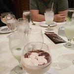 Dessert is Great!