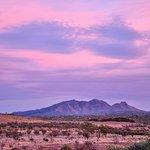Mount Sonder照片