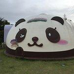 Foto de Nanki Shirahama Panda Village