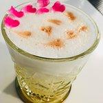 Cocktails e coppe gelato💙