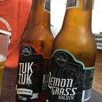 Foto de Sanfran Burger & Beer