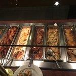 Boston Lobster Feast ภาพถ่าย