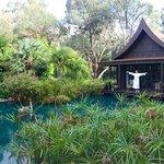 Balinese Retreat照片