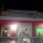 Cremaldi Ice Cream照片