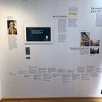 Johannes Brahms Museum Foto