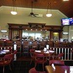 Φωτογραφία: Hagen's Club House Restaurant