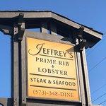 Foto Jeffrey's Prime Rib & Lobster