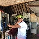 Le Meridien Bora Bora. Fabulous!