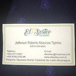 Foto de El Sesteo
