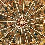 Breathtaking Cupola