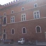 威尼斯广场照片