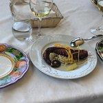 Foto di La Vecchia Cantina