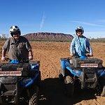 Φωτογραφία: Outback Quad Adventures Day Tours