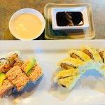 Foto de Ninja Japanese Steakhouse & Sushi